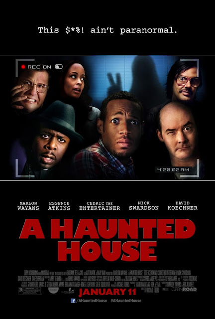 A Haunted House [2013] [DvdRip] [Subtitulada] (peliculas hd )