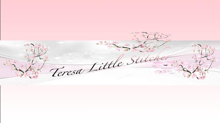 Teresa Little Stitcher