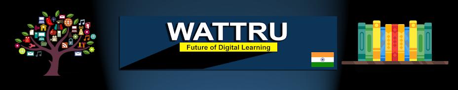 Wattru Official