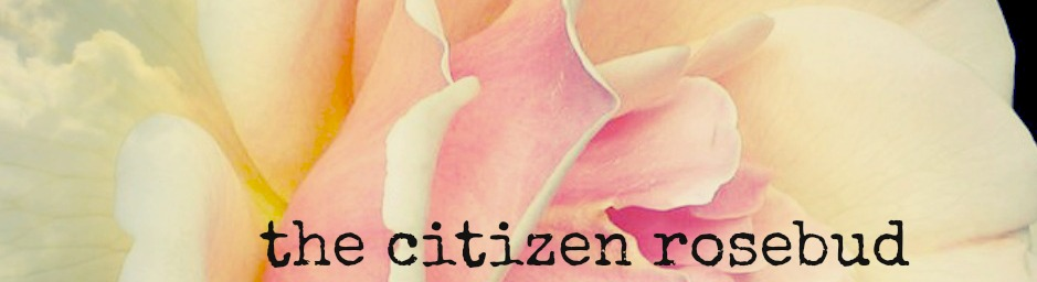 the citizen rosebud