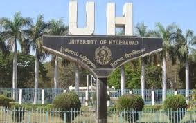 Hyderabad Uni Recruitment for Technical & Research Jobs 2016/2017