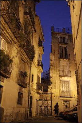 Valencia Barrio del Carmen