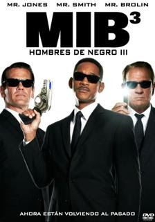 Hombres de Negro 3 – DVDRIP LATINO