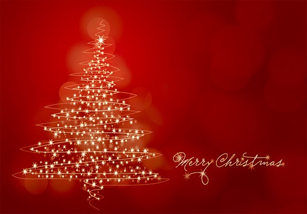 Merry Christmas from Kereta Sewa Tawau J3