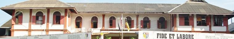 SMK Methodist (ACS) Seremban