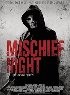 Watch Mischief Night (2013) movie free online