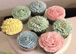 Beginner Butter Cream Cupcake Decorating Class