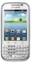 Samsung Galaxy Chat QWERTY Android Mobile