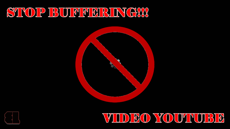 video youtube tidak buffering