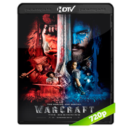 Warcraft (2016) HD-TC 720p Audio Dual Latino-Ingles