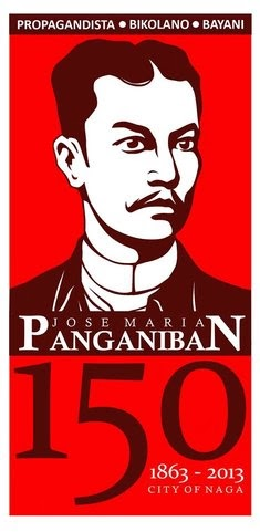 Jose Maria Panganiban 150th Birth Anniversary