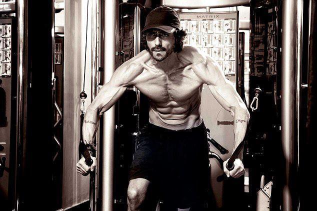Rampal Body Arjun Rampal Body Diet