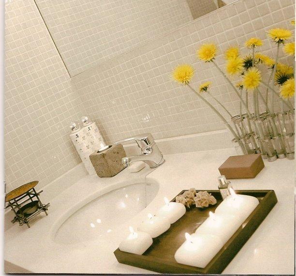 Talismán de la Suerte: Armoniza tu baño con Feng Shui