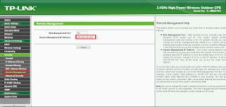 Setting Tp-Link TL-WA5210G Sebagai AP Client Router
