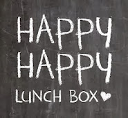 a lunch box blog hop