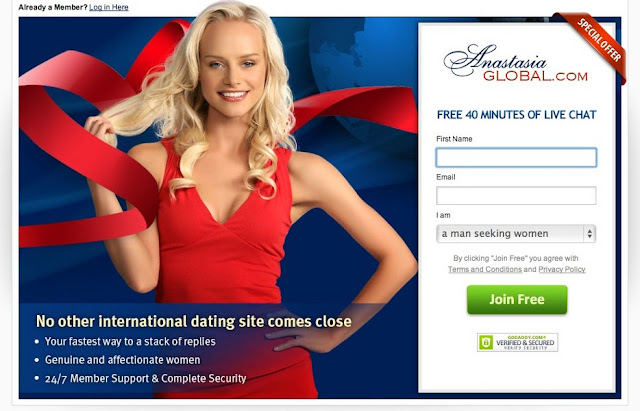 foreign dating websites