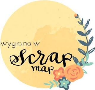 Wygrana w SCRAPmap