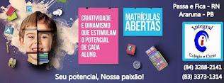 INTEGRAL COLÉGIO E CURSO GEO