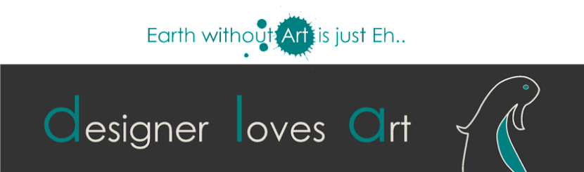 Designer Loves Art