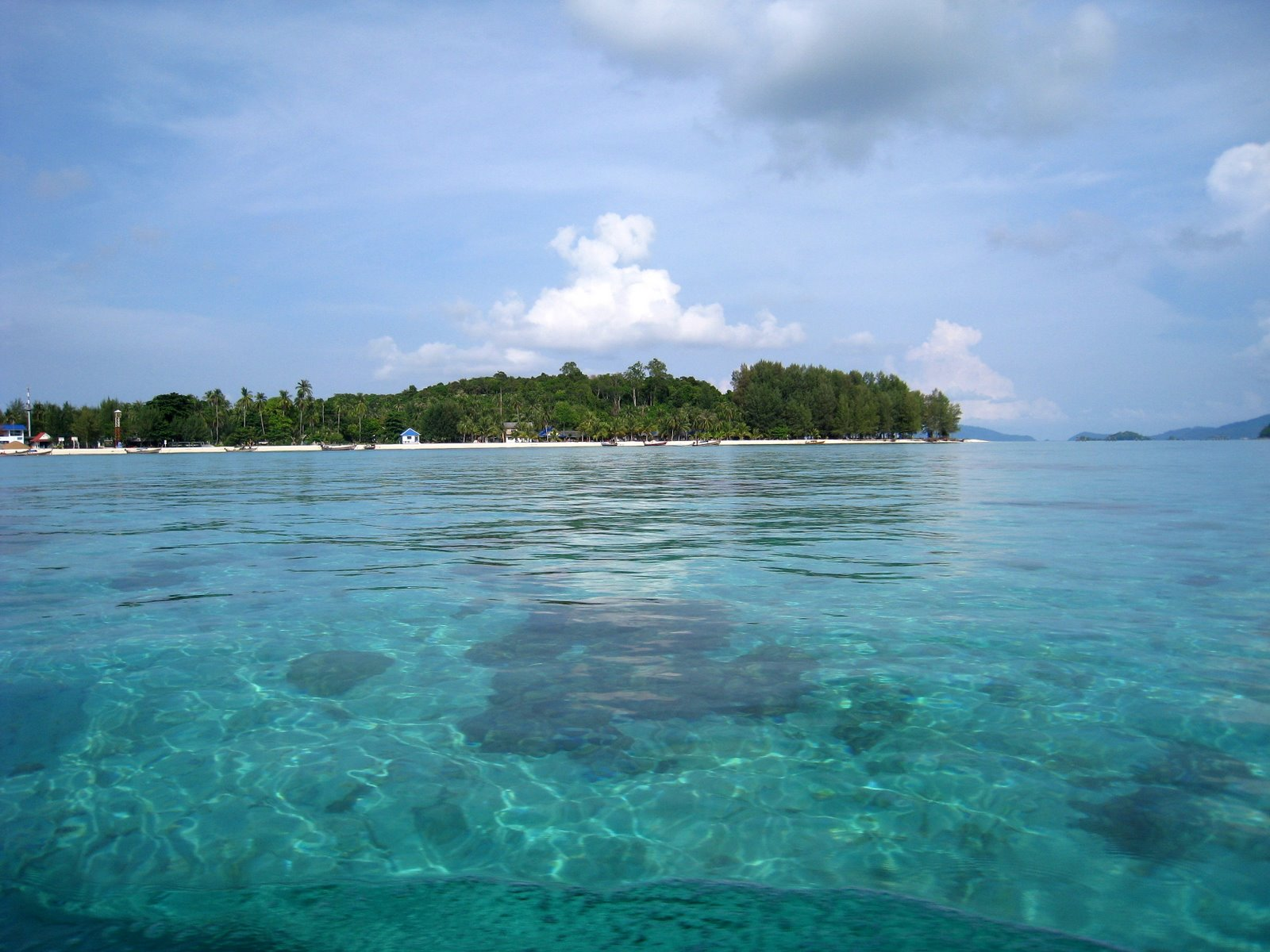 how to go koh lipe from singapore