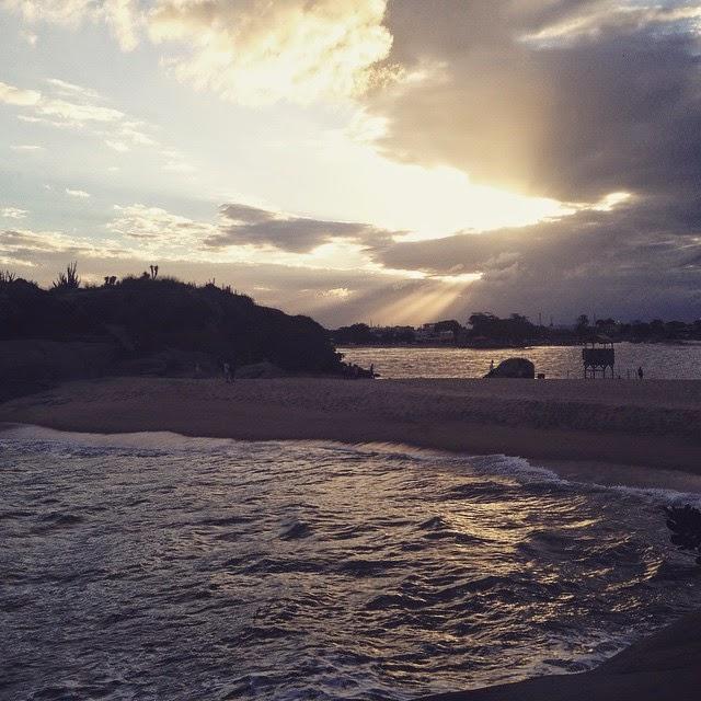 Barra de são joao - RJ