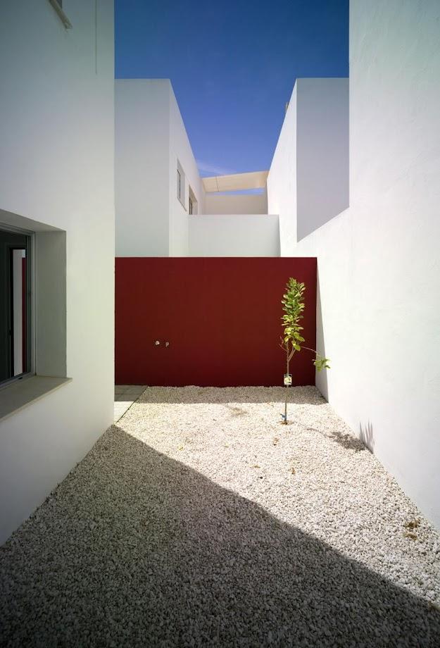 A f a s i a gabriel verd arquitectos - Arquitectos de granada ...