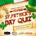The St. Patrick's Day Quiz is March 17th!