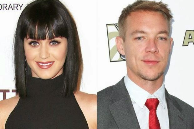 Katy Perry Enggan Dedah Hubungan Cinta Kekasih Baharu, info, terkin, hiburan, sensasi, gossip, ketty perry, Hollywood celebrities,