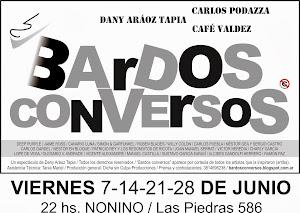 BARDOS CONVERSOS