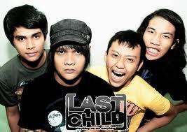 Last Child - Seharusnya