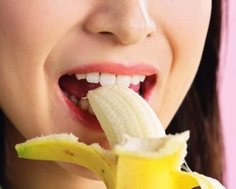 tiga pisang