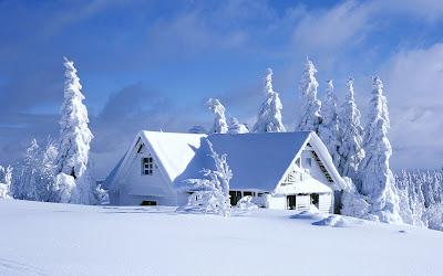 Winter Desktop Pictures