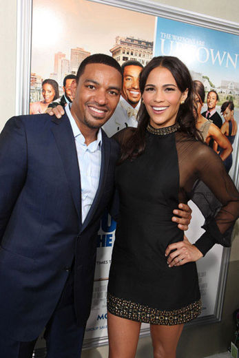 Movie Premiere: &quot;Jumping The Broom&quot; (PHOTOS)