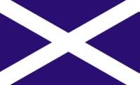 Flagge von Teneriffa