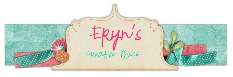 Eryn&#39;s Creative Place