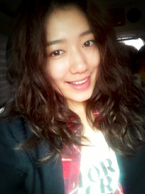 Park shin hye As Go Dok Mi