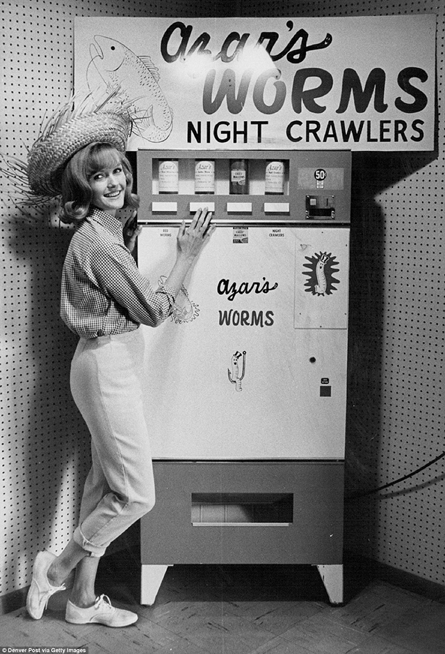 Breast slot machine