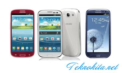 Harga Samsung terbaru
