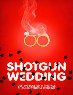 Ver pelicula Shotgun Wedding (2013) gratis