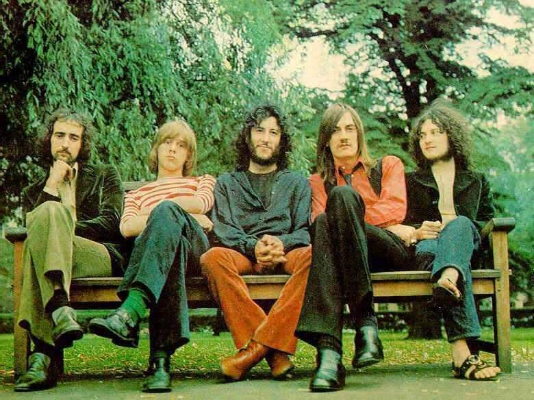 Fleetwood Mac News Rhino To Reissue Early Fleetwood Mac