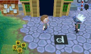 Digitally Downloaded Animal Crossing