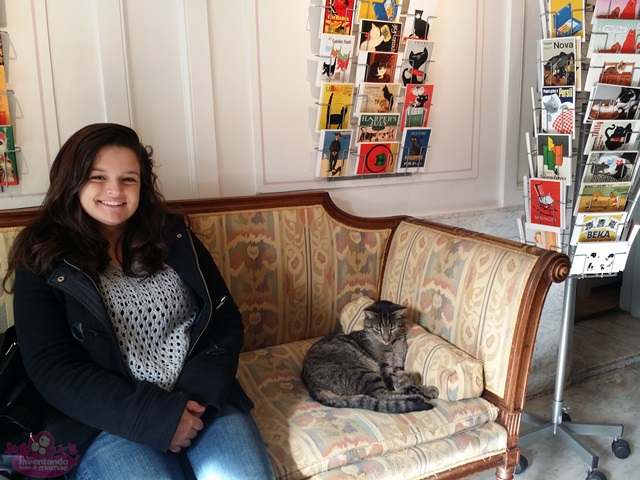 O que fazer em Amsterdam com adolescentes