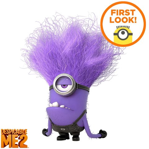 Despicable Me 2 | Teaser Trailer