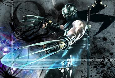 #12 Ninja Gaiden Sigma Wallpaper