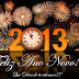 Papel de Parede: Desejando desde já, Feliz 2013!