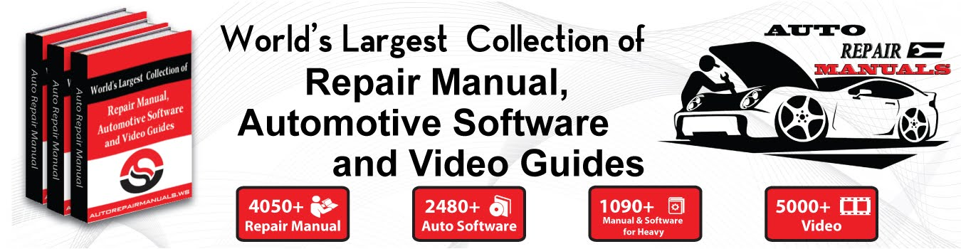 Auto Repair Manuals  Caterpillar Service Manual Schematic  Parts Manual Operation And