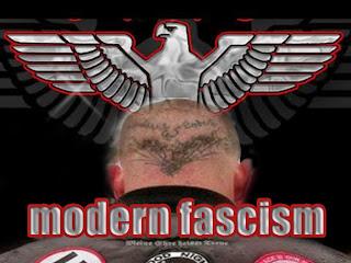 Современный фашизм