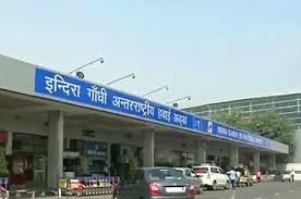 IGIA Delhi