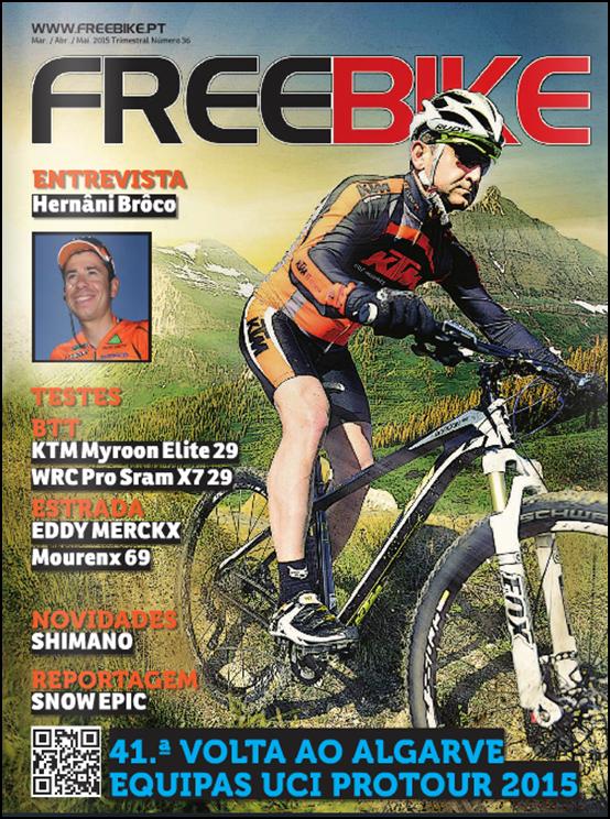 Revista Freebike