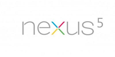 news about google lg nexus 5